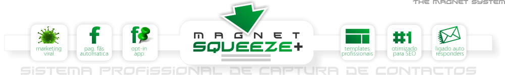 Magnet Squeeze Super Lead Generation